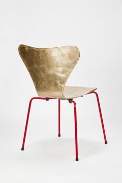 Arne Jacobsen Arne Jacobsen Golden Chair - 1720055