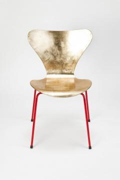 Arne Jacobsen Arne Jacobsen Golden Chair - 1720056