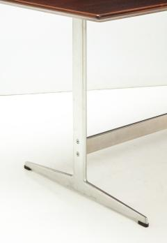 Arne Jacobsen Arne Jacobsen Rosewood Dining Table for Fritz Hansen - 935809