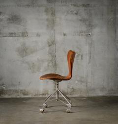 Arne Jacobsen Arne Jacobsen Sevener Swivel Desk Chair - 194103