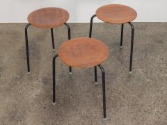 Arne Jacobsen Arne Jacobsen Stacking Dot Stools - 1576908