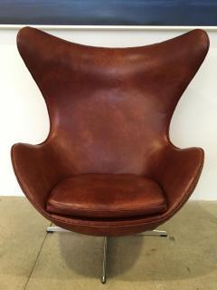 Arne Jacobsen Original Arne Jacobsen Egg Chair 1965 - 175153