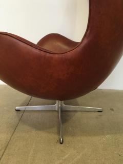 Arne Jacobsen Original Arne Jacobsen Egg Chair 1965 - 175154