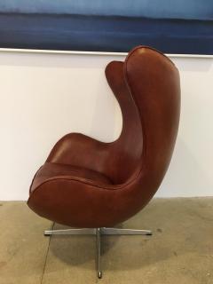 Arne Jacobsen Original Arne Jacobsen Egg Chair 1965 - 175155