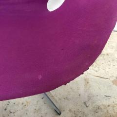 Arne Jacobsen Original Arne Jacobsen Swan Chair No 7105 for Fritz Hansen - 1624180