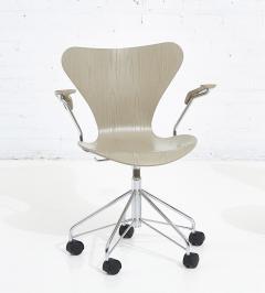 Arne Jacobson Ant Arm Chair - 2137522