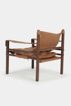 Arne Norell 2 Arne Norell Scirocco Armchairs Wenge 60  - 1719983