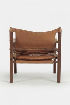 Arne Norell 2 Arne Norell Scirocco Armchairs Wenge 60  - 1719984