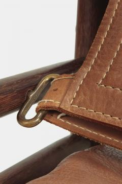Arne Norell 2 Arne Norell Scirocco Armchairs Wenge 60  - 1719988