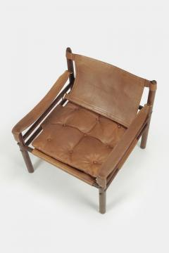 Arne Norell 2 Arne Norell Scirocco Armchairs Wenge 60  - 1719991