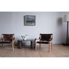 Arne Norell Pair of Arne Norell Scirocco Safari Chairs - 1168219