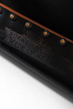Arne Tidemand Ruud Lounge Chair Model Holmenkollen Produced by Norcraft - 1884828