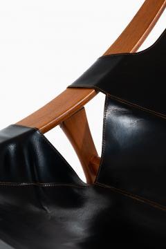 Arne Tidemand Ruud Lounge Chair Model Holmenkollen Produced by Norcraft - 1884831