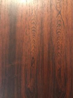 Arne Vodder Arne Vodder desk executive rosewood desk - 1252098