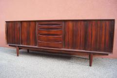 Arne Vodder Rosewood Sideboard Model 7738 by Arne Vodder for Skovby M belfabrik - 1222745