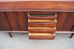 Arne Vodder Rosewood Sideboard Model 7738 by Arne Vodder for Skovby M belfabrik - 1222747