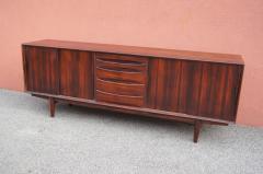 Arne Vodder Rosewood Sideboard Model 7738 by Arne Vodder for Skovby M belfabrik - 1222753