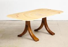 Arredamenti Borsani Varedo Clothespin Cocktail Table by Osvaldo Borsani for ABV - 1792591