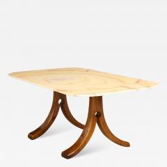 Arredamenti Borsani Varedo Clothespin Cocktail Table by Osvaldo Borsani for ABV - 1793861
