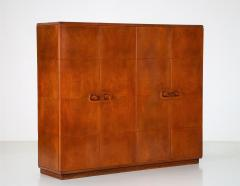 Arredamenti Borsani Varedo wardrobe ARREDAMENTI BORSANI FOR ABV ARREDAMENTI 1950 - 882367
