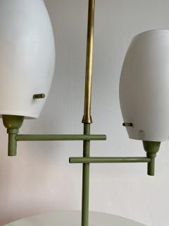 Arredoluce Style Double Orb Table Lamp - 2105413