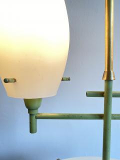 Arredoluce Style Double Orb Table Lamp - 2105424