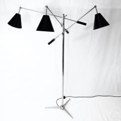 Arredoluce Triennale Floor lamp by Arredoluce - 1443855
