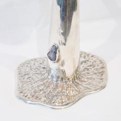 Arrigo Finzi Pair of Arrigo Finzi candle holders - 1793539