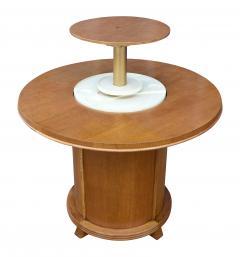 Art Deco 1930s Pop Up Cocktail Bar Table - 1106236