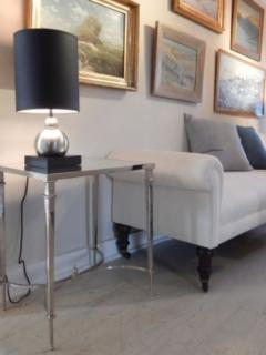 Art Deco Ball Lamps - 1704587