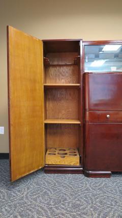 Art Deco Bar Cabinet Sideboard   664738