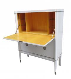 Art Deco Bar Cabinet by De Coene Fr res - 1124772