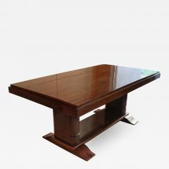 Amazing Art Deco Dining Table   649232