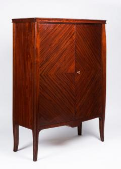 Art Deco Dry Bar Cabinet - 479163