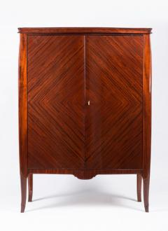 Art Deco Dry Bar Cabinet - 479164