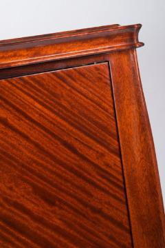 Art Deco Dry Bar Cabinet - 479168