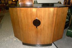 Art Deco English Envelope or Flip top Yacht Bar  - 116382