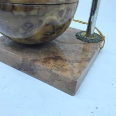 Art Deco French Lamp circa 1930 - 712343