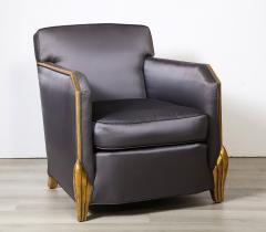 Art Deco Giltwood Bergere - 1962861