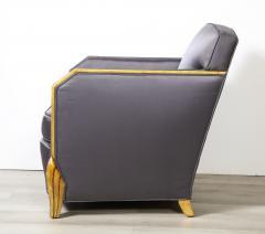 Art Deco Giltwood Bergere - 1962863
