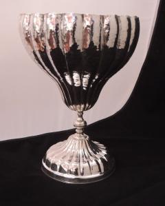Art Deco Grand Silver Chalice - 293469