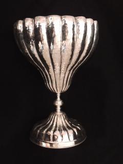 Art Deco Grand Silver Chalice - 293470