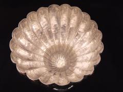 Art Deco Grand Silver Chalice - 293471