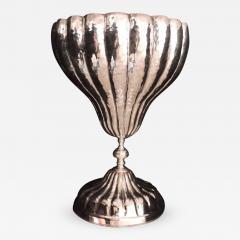 Art Deco Grand Silver Chalice - 293624