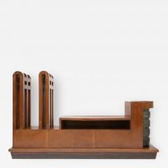 Art Deco Hall Credenza - 265438