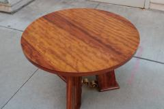 Art Deco Low Side Table - 2004787