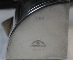 Art Deco Modern Avant Garde Tea Set by Wilcox Jean Theobald Virginia Hamill - 1154870