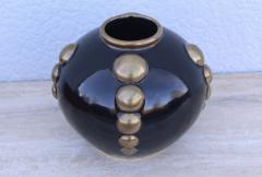 Art Deco Odyv France Porcelain Vase - 1828175
