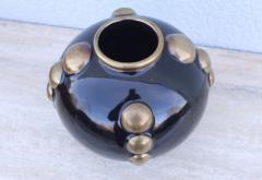 Art Deco Odyv France Porcelain Vase - 1828176