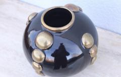 Art Deco Odyv France Porcelain Vase - 1828181